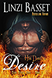 His Devil's Desire (Club Devil's Cove Book 1)