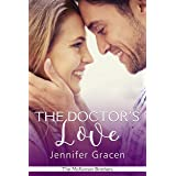 The Doctor's Love (The McKinnon Brothers Book 2)