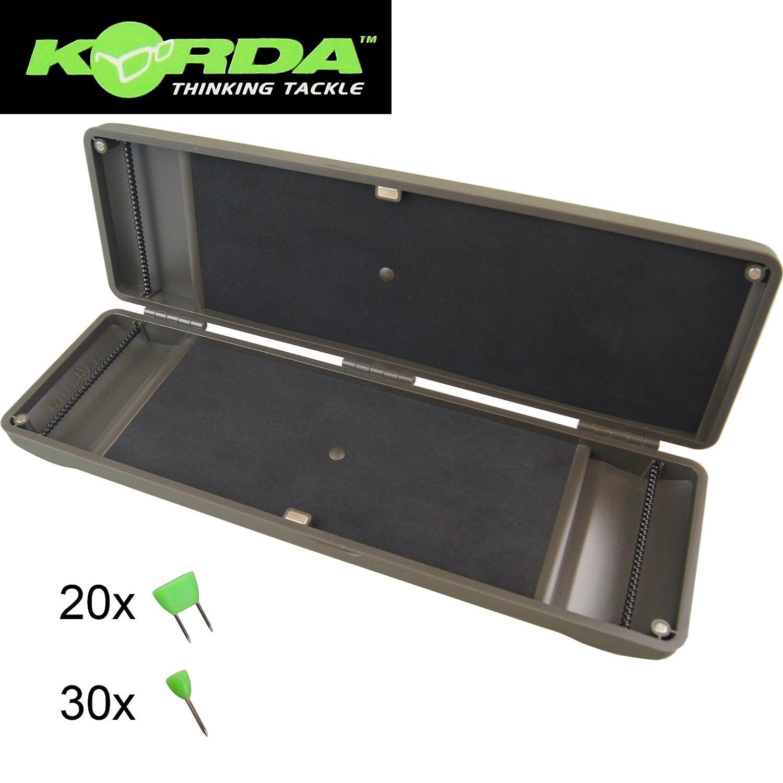 Korda Tackle Large Rigsafe Rig Safe KBOX3 by Korda