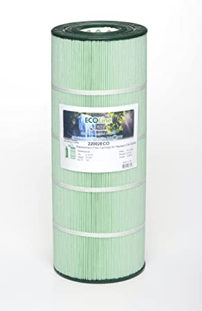 Aladdin 22002ECO cartucho de filtro de repuesto para Hayward estrella clara Plus C-1200