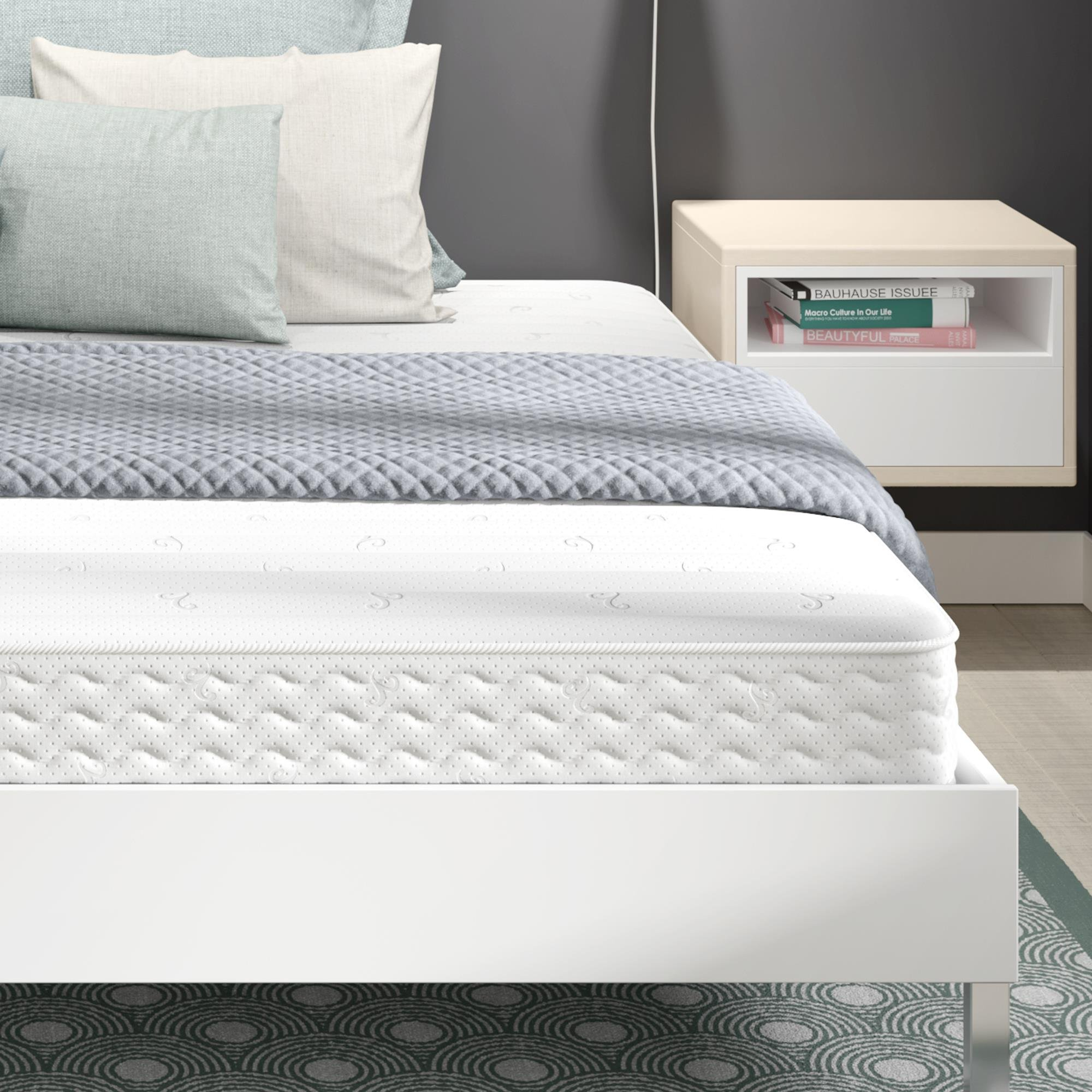 best rated in mattresses box springs helpful customer reviews. Black Bedroom Furniture Sets. Home Design Ideas