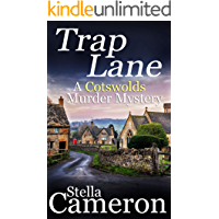 TRAP LANE a gripping Cotswolds murder mystery full of twists (Alex Duggins Book 6)
