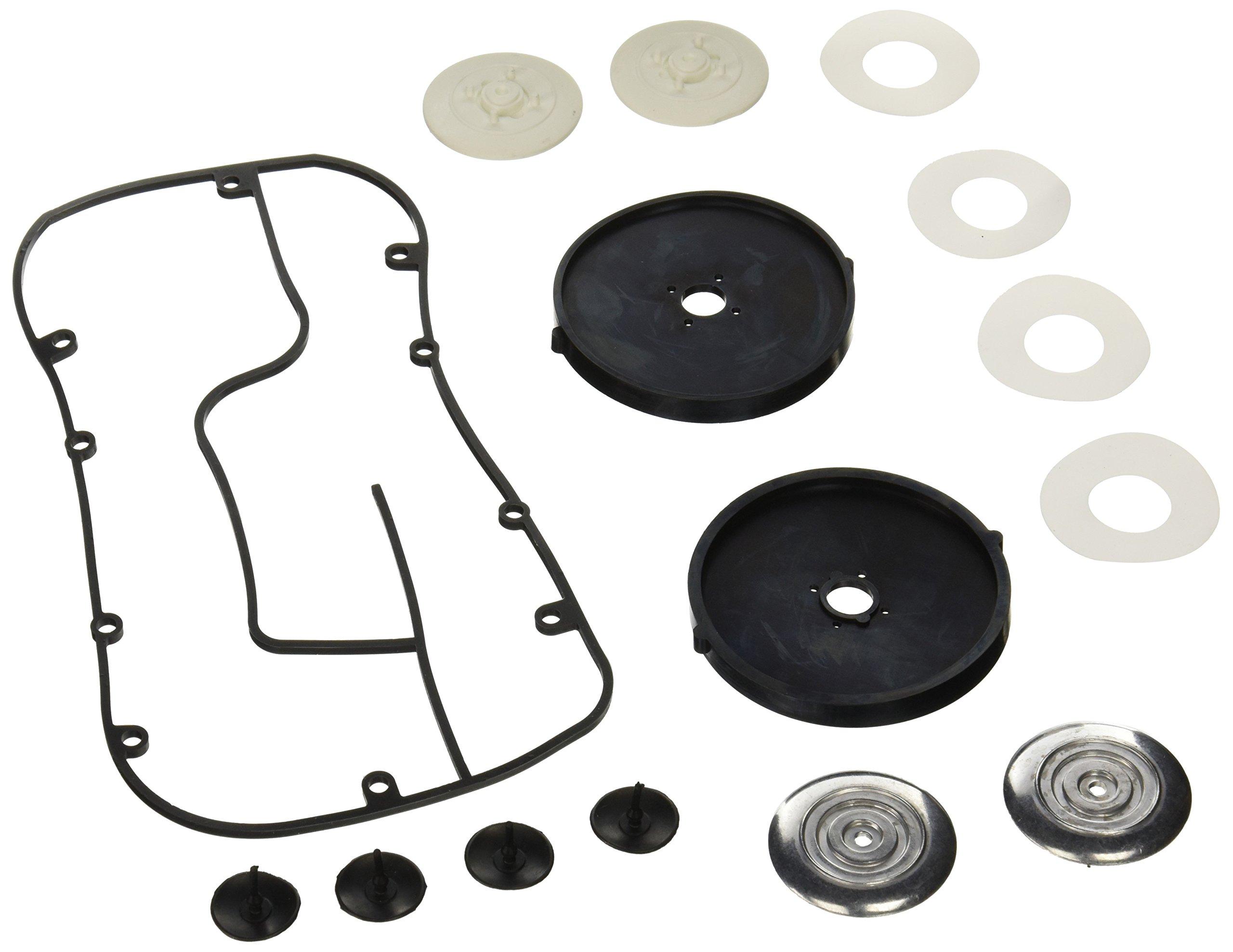 Supreme (Danner) ASP14565 Diaphragm Replacement Kit for AP-100 Aquarium Air Pump