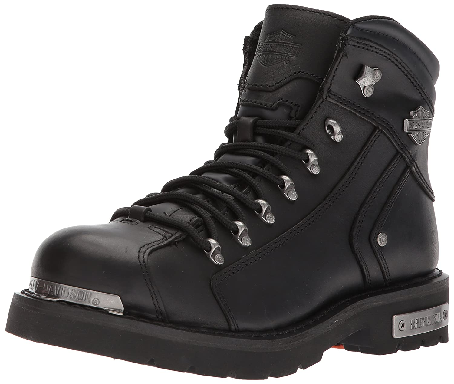 Harley-Davidson Men's Electron Motorcycle Boot D96017
