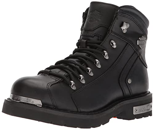 Harley-Davidson Men's Electron Motorcycle Boot
