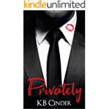 Privately: An Office Romance: Barrett Brothers: Book #1