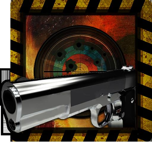 Weapons Master : Gun Range 3D ()