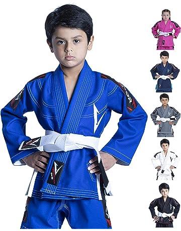 Ropa de artes marciales | Amazon.es