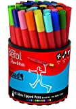Berol Colourbroad - Rotuladores de colores (42 unidades)