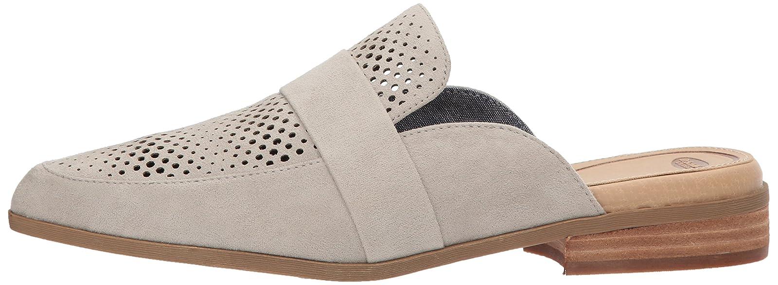 Dr. Scholl's Shoes Women's Exact Chop Mule F6419F1 - 5