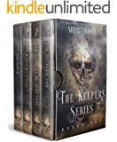 The Keepers Series Boxed Set: The Complete Series