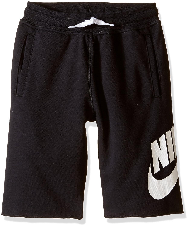 Nike Pantaloncini in Tessuto French Terry Alumni, Taglia XL