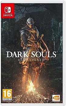 Dark Souls Remastered [Switch]