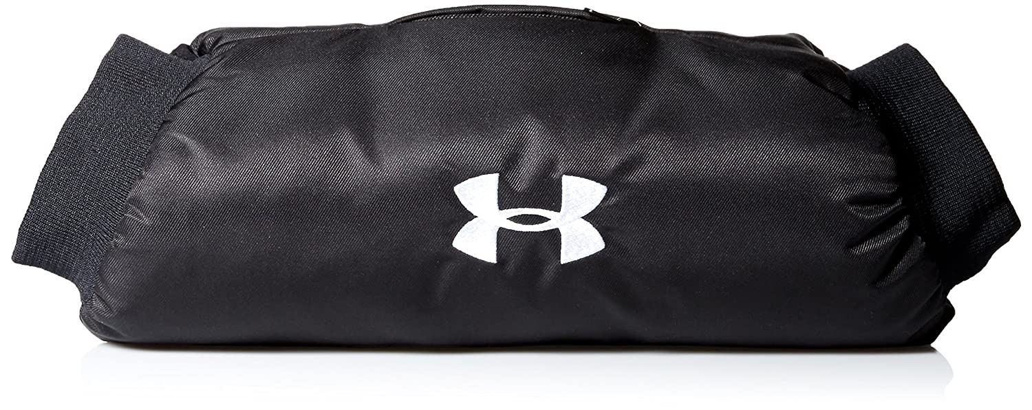Under Armour Men's Undeniable Handwarmer, Black/Black, One Size Under Armour Accessories 1260796