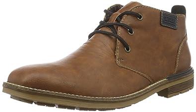 Rieker Herren B1340 Desert Boots: : Schuhe I0dg2