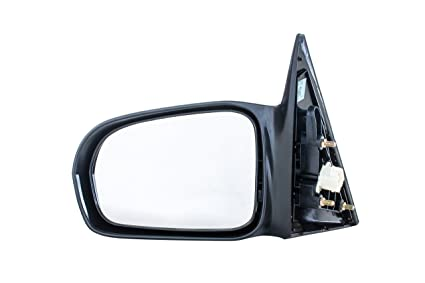 Amazon Com Driver Side Mirror For Honda Civic Sedan Lx 2001 2002
