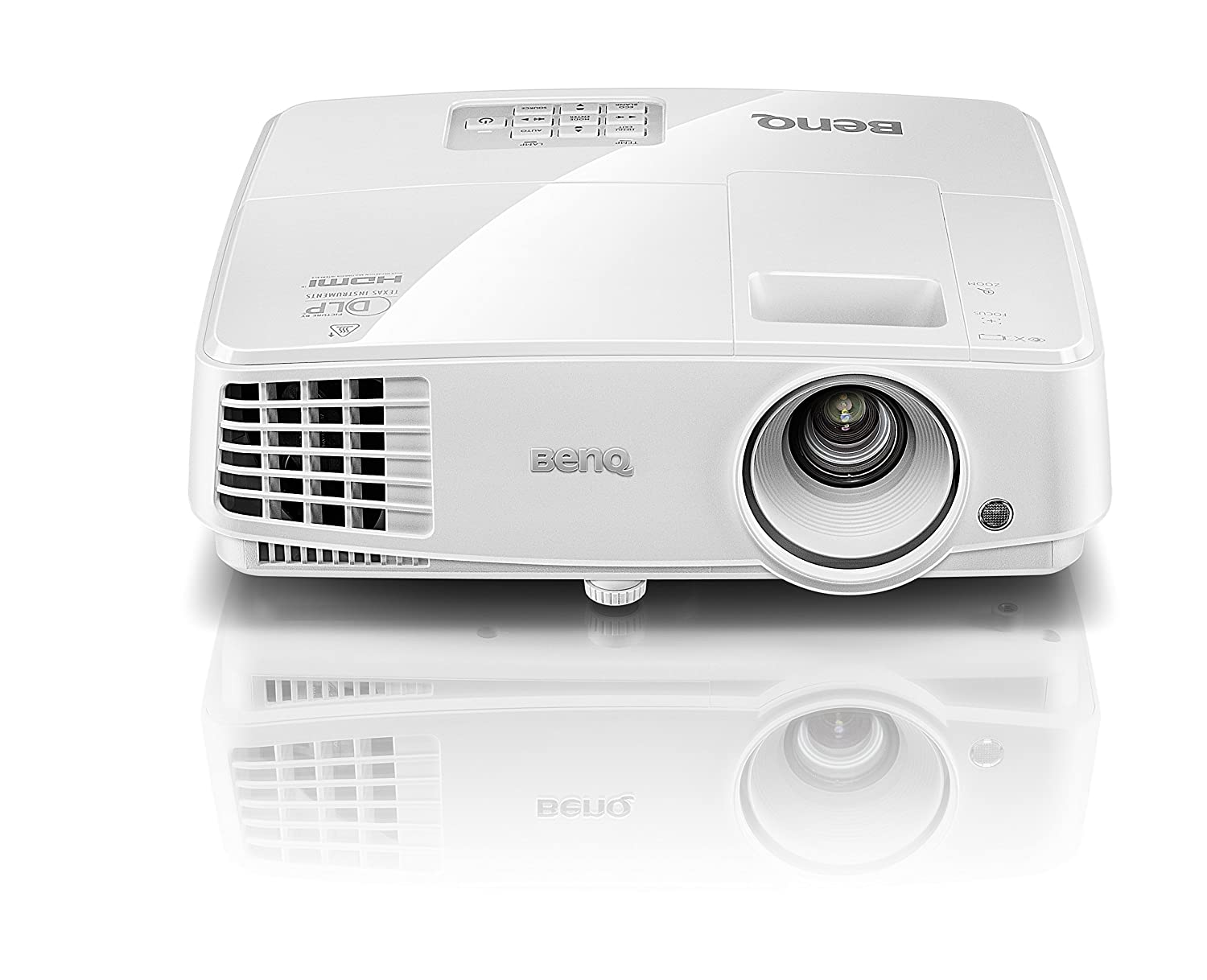 The Best Projector Under $500 1