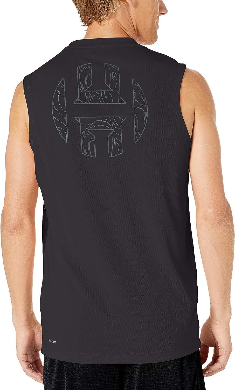 adidas Harden Swag Tank Camiseta de Tirantes Anchos Hombre