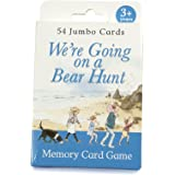 Paul Lamond We're Going on A Bear Hunt Memory Card Game