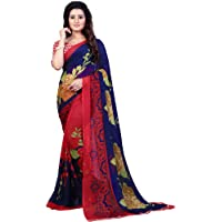 Kashvi saree Women's Saree with blouse piece