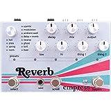 Empress Effects Reverb RVRB Effects Pedal