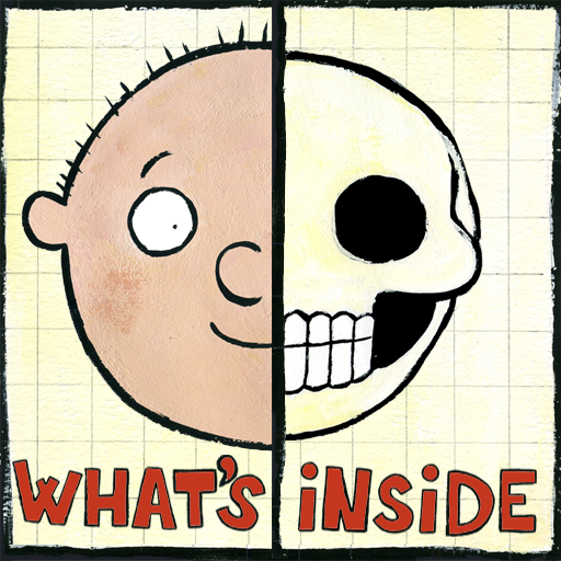 What's Inside my body for kids