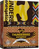 Thunderbird Gluten Free Non-GMO Vegan Almond Apricot Vanilla Bars, 1.7 Oz. - Pack of 15