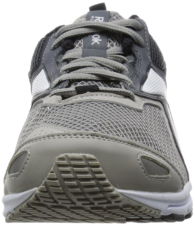 Gris Reebok Chaussures Triplehall De Entrainement Homme 50 Running nwrwWZqxA0