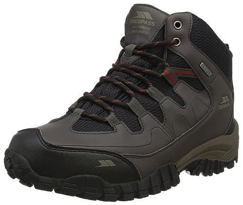 Finley, Mens Multisport Outdoor Shoes Trespass