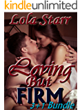 ROMANCE: Loving But Firm: (Domestic Discipline, Spanking, Submission)
