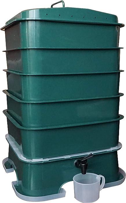 Top 9 Compost Worm Food