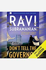 Don't Tell the Governor Audible Audiobook