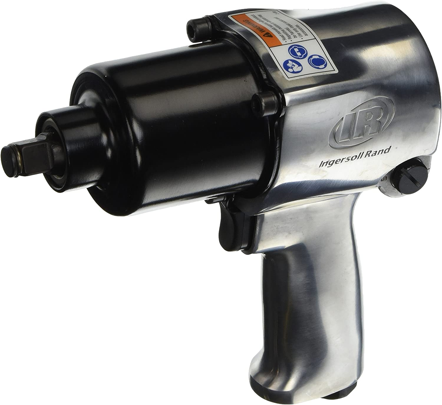 Ingersoll Rand 231C 1//2 Super Duty Air Impact Wrench