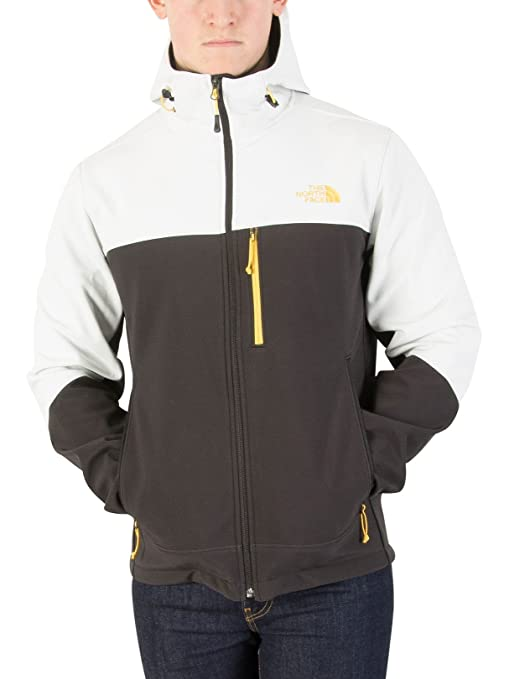 d7707d36d04 The North Face Apex Men s Outdoor Jacket  Amazon.co.uk  Sports ...