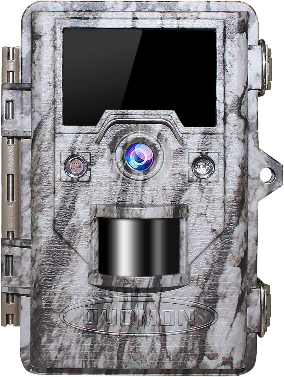 OUDMON Trail Game Camera 2.4 inches LCD