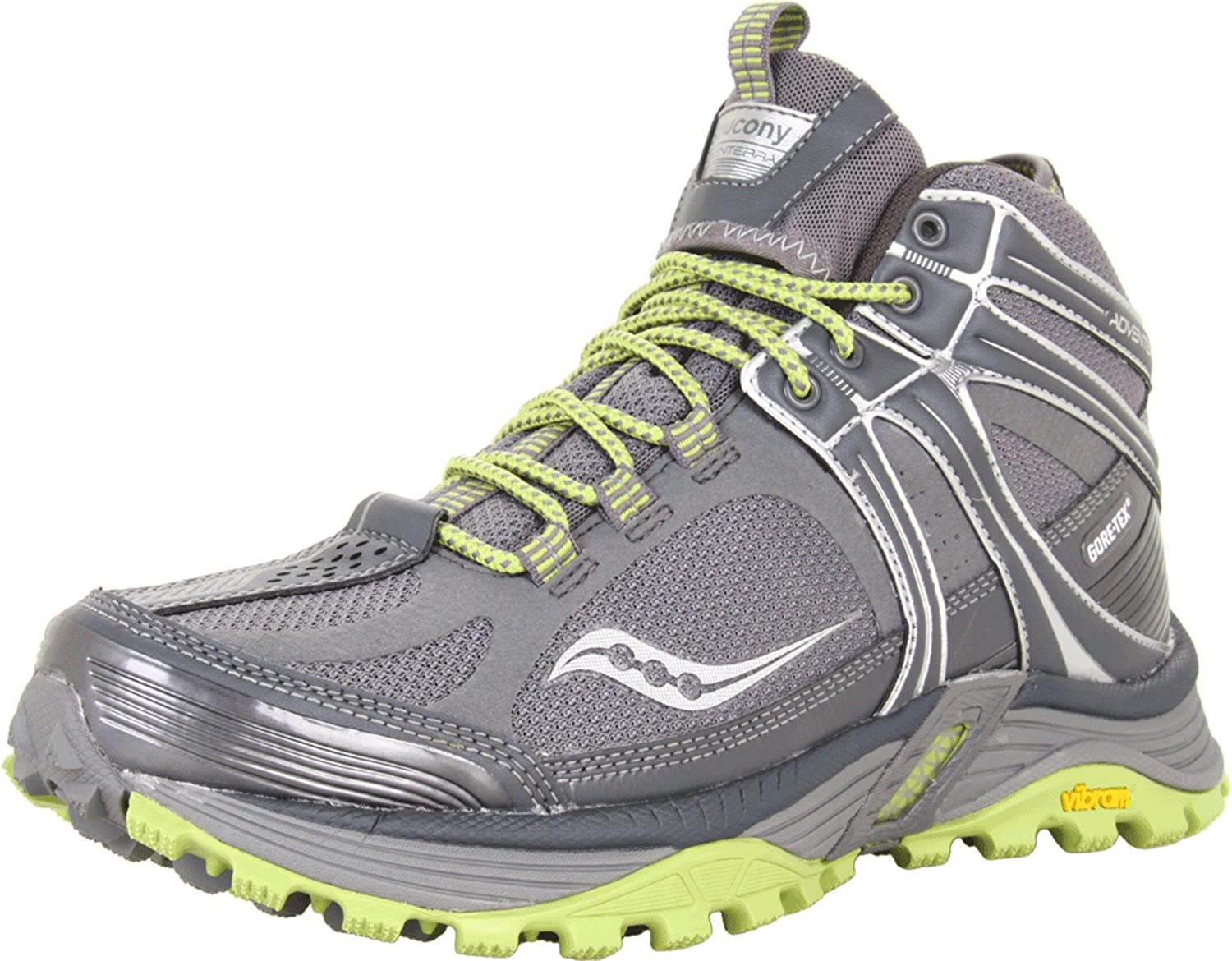 Saucony Hiking Shoes