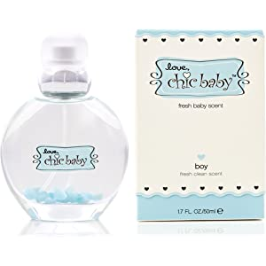 Love Chic Baby, Fragrances for Little Boys