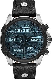 Diesel Watches Men's Touchscreen Smartwatch