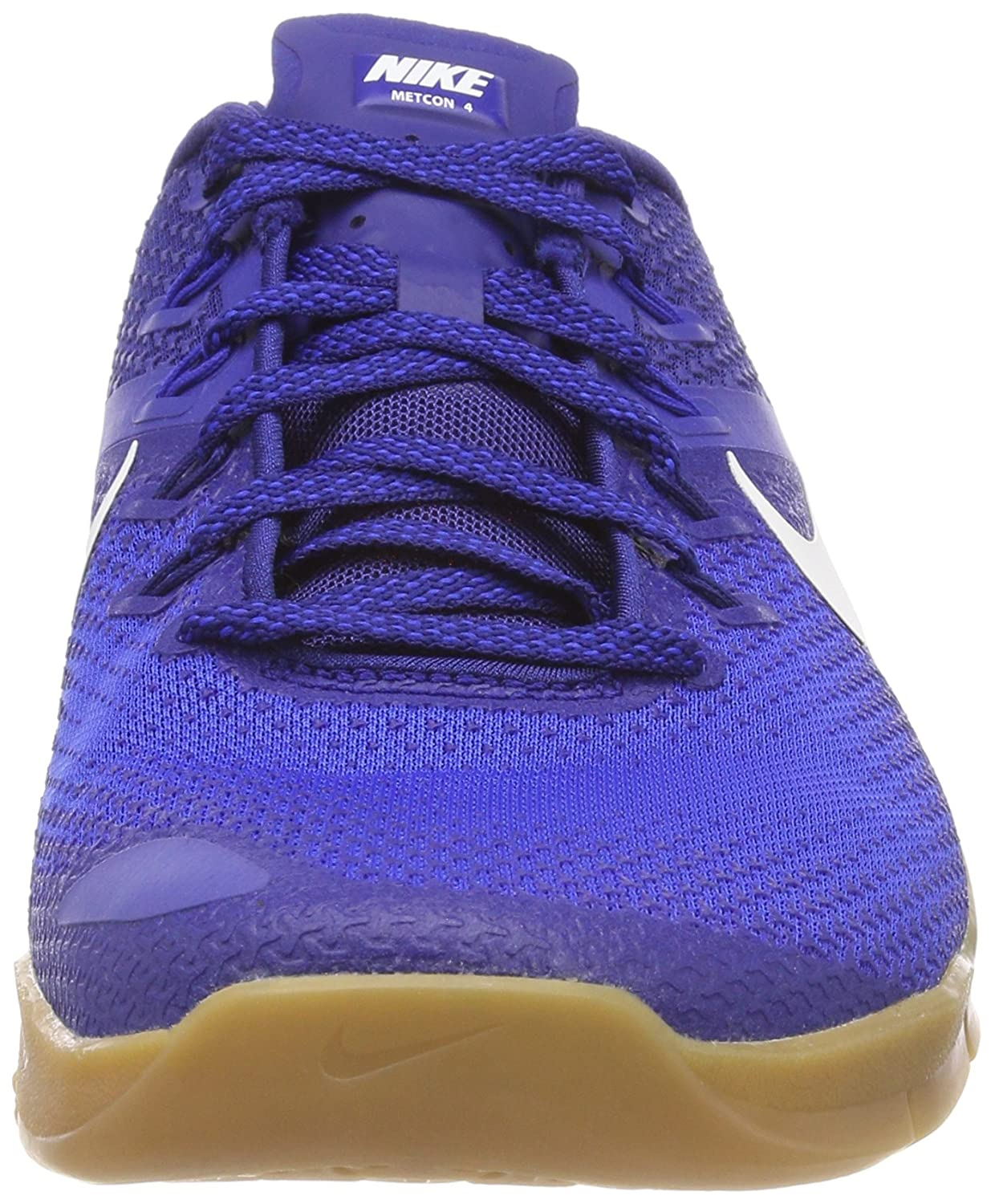 new concept 73612 8f2ec Nike Men s Metcon 4 Fitness Shoes  Amazon.co.uk  Shoes   Bags