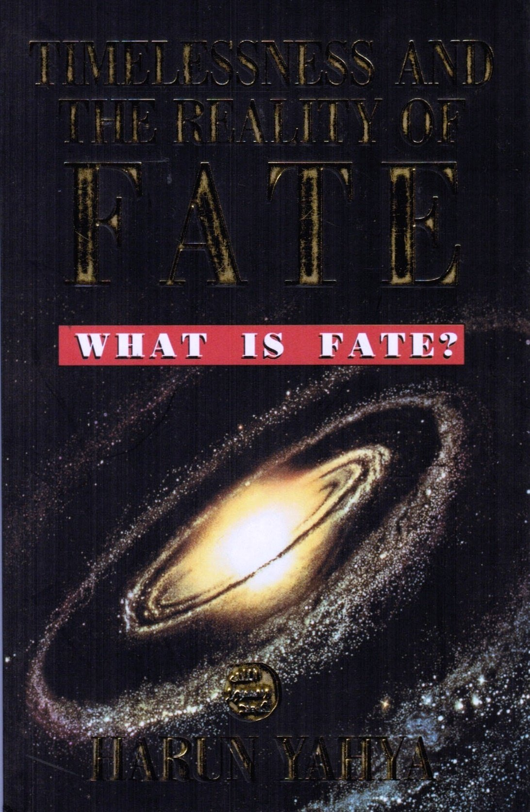 What is fate? 74