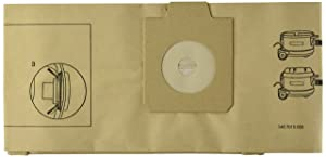 Bag, Paper, PK10