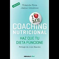 Coaching nutricional: Haz que tu dieta funcione