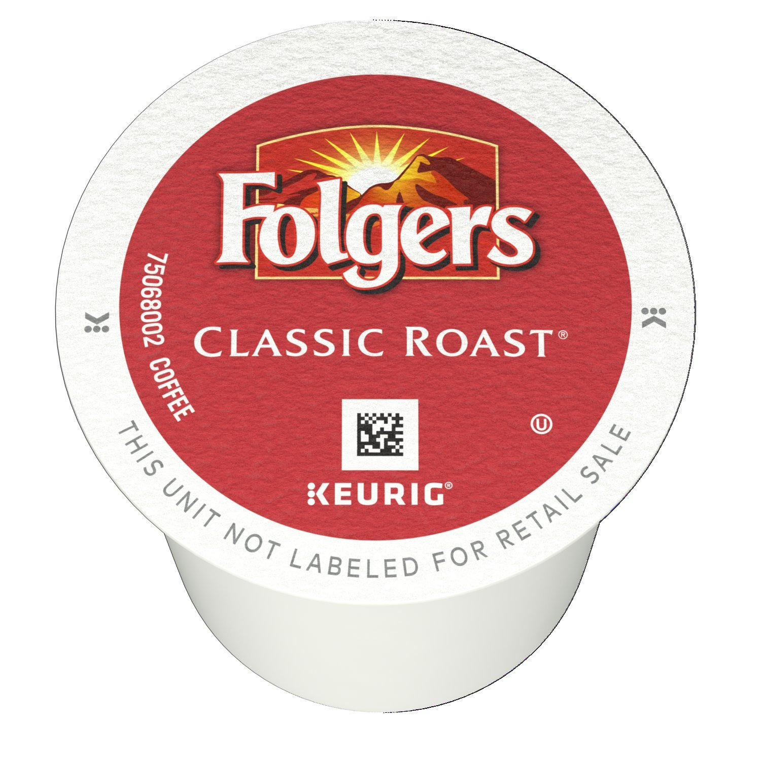 Folgers Morning Café, Mild Roast Coffee
