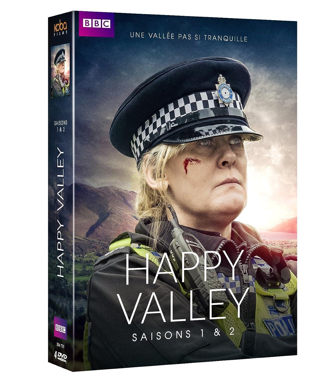 Happy valley BBC, saison 2  - Page 4 81GjOcfMm5L._SL1500_