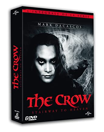 The Crow : Stairway To Heaven - Lintégrale de la série