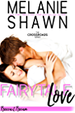Fairytale Love - Becca & Brian (Crossroads, Book 8)