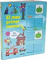 El Meu Primer Memory. Els