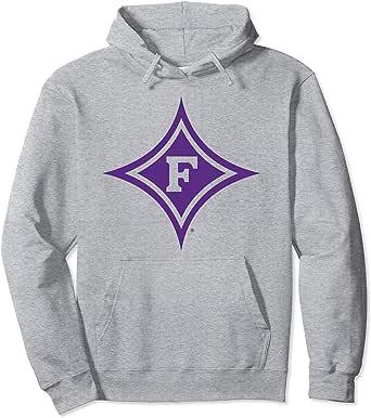 NCAA Furman Paladins FURCLNG Womens Slub Crew Neck tee