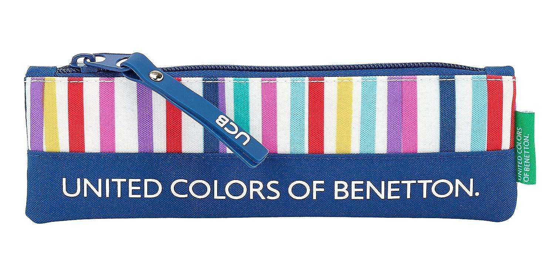 Benetton 2018 Federm/äppchen Mehrfarbig