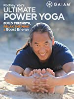 Gaiam: Rodney Yee Ultimate Power Yoga